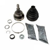 Audi VW Drive Shaft CV Joint Kit - GKN - 1J0498099E