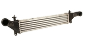 Mercedes Intercooler - Nissens 1705000200