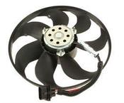 Audi VW Engine Cooling Fan Motor - Nissens  1J0959455S