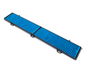 BMW Carbon Activated Cabin Air Filter - Corteco 64319313519