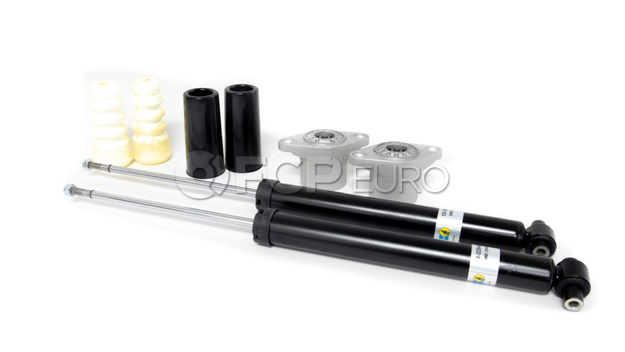 VW Shock Assembly Kit - Bilstein B4 KIT-19029443KT7
