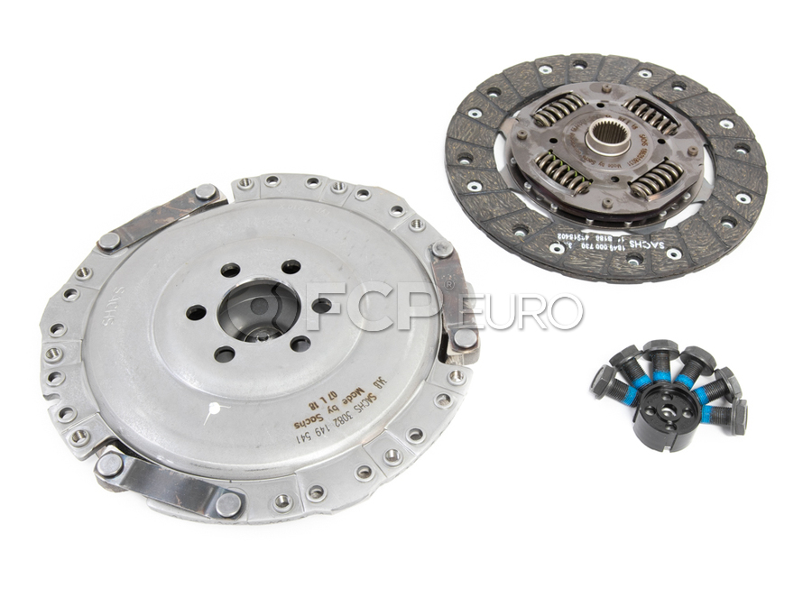 Audi VW Clutch Kit - Sachs 027198141C