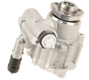 Audi Power Steering Pump - Bosch 8N0145154A