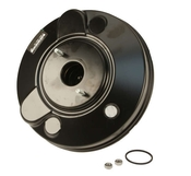 BMW Brake Booster - ATE 34336779681