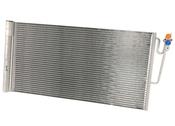 Mini A/C Condenser (Cooper) - Mahle Behr 64539239920