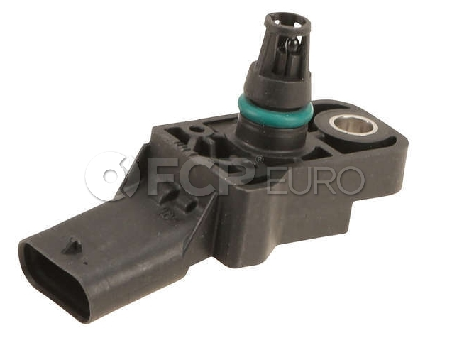 VW Manifold Absolute Pressure Sensor - OEM Supplier 06L906051B