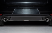 VW Performance Catback Exhaust System - APR CBK0016