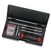 26 Pc. Ratcheting Screwdriver Set - Gearwrench 8926D