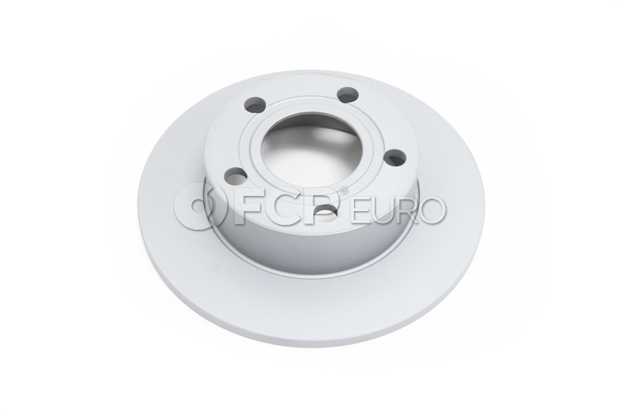 Audi VW Brake Disc - Zimmermann 4B0615601