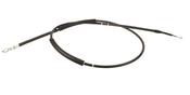 Audi Parking Brake Cable - TRW 8E0609722AP