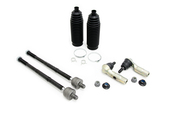 VW Tie Rod Kit - Lemforder KIT-1K0423810AKT1