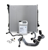 BMW Radiator Replacement Kit - 17101439101KT