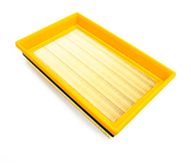 BMW Air Filter - Mahle LX1481