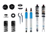 Mercedes Coilover Kit - Bilstein Clubsport 48-243711