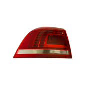 VW Tail Light Assembly - Valeo 7P6945207A