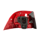 VW Tail Light Assembly - Valeo 7P6945208A