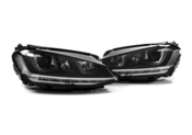 VW Headlight Assembly Kit - Helix HVWG7HLC2