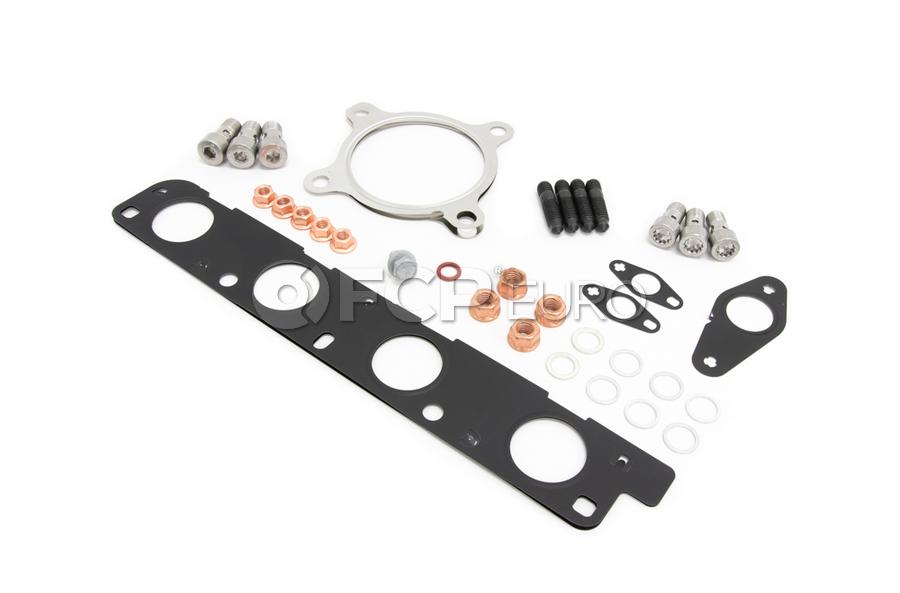 Audi Turbo Installation Hardware Kit - Genuine VW Audi 523540