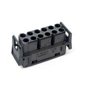 BMW Plug Housing (12 Pol) - Genuine BMW 61131378138