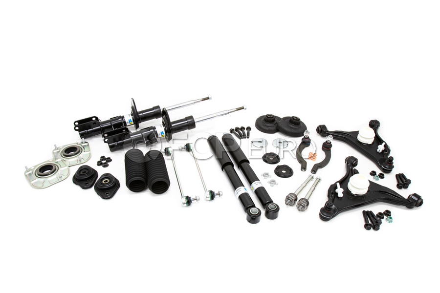 Volvo Comprehensive Suspension Kit - Bilstein KIT-19029450