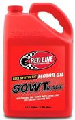 50WT Race Oil (1 Gallon) - Red Line 10505