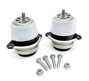 Porsche Engine Mount Kit - Corteco 80001011KT
