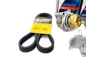 VW Timing Belt Kit - Contitech KIT-06B109119AKT4
