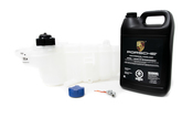 Porsche Expansion Tank Kit - Genuine Porsche/Blau 996COOLTNKT