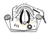 Porsche Engine Timing Chain Kit - IWIS/Elring/Genuine 90010001KT
