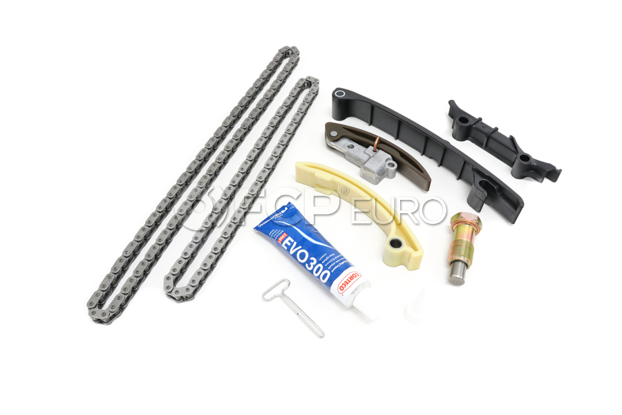 VW Timing Chain Kit - Iwis KIT-AFPTIMINGKIT3