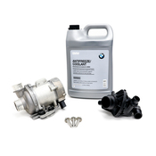 BMW Water Pump Replacement Kit - 11518635092KT