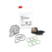 Audi Cooling System Service Kit - Graf 06E121018AKT