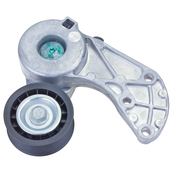 Audi Porsche VW Automatic Belt Tensioner Assembly - INA 5340307100
