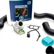 Volvo Cooling System Kit -  Rein P2CSKLNAOEM
