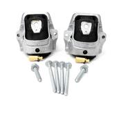Audi Engine Mount Kit - 8R0198381AHKT