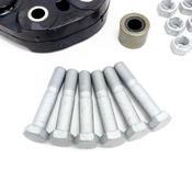 BMW Drive Shaft Flex Joint Kit - 26112226527KT2