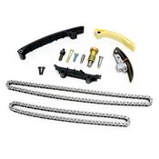VW Timing Chain Kit - Iwis KIT-AFPTIMINGKIT1