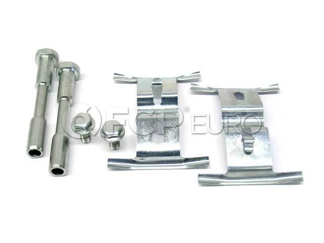 Porsche Disc Brake Hardware Kit - ATE 610279