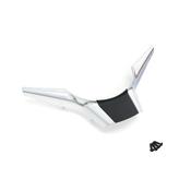 BMW Decorative Clips With Screw (Perlglanz Chrom) - Genuine BMW 32346775300