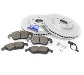 Audi VW Brake Kit - ATE/Textar SP30221KT