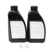 BMW Manual Trans Service Kit - 83222239654KT