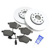 VW Brake Kit - ATE KIT-4B0615301BKT3