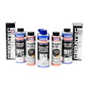 5 Cylinder Additive Kit (Step 1) - Liqui Moly LM20002KT2