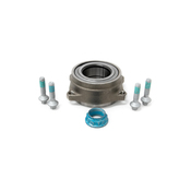 Mercedes Wheel Bearing - NTN 2119810227