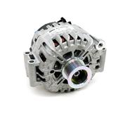 BMW New 230 Amp Alternator - Valeo 12317603781