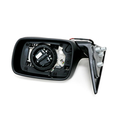 BMW Outside Mirror Right - OEM Supplier 51168247120
