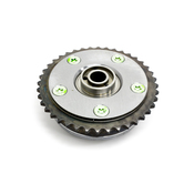BMW Engine Timing Camshaft Sprocket - Aisin 11367518227