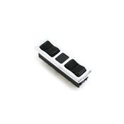 Mercedes Door Window Switch - OE Supplier 0018215051