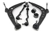 BMW 6-Piece Control Arm Kit - Meyle E365PIECEMY