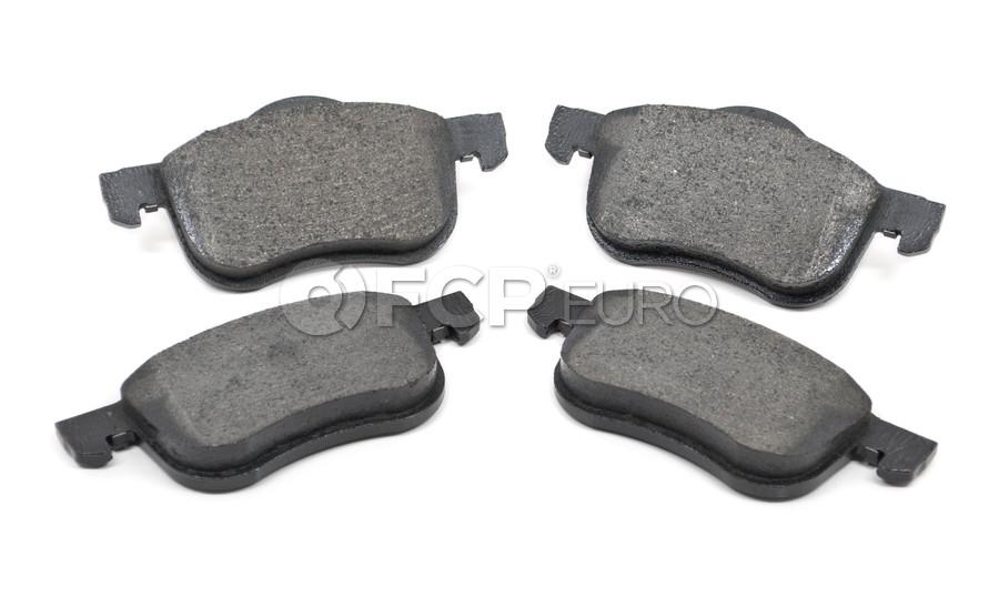 Volvo Brake Pad Set - Textar 8634921
